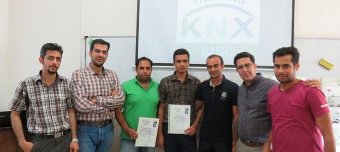 Artman Iran Yazd KNX Partner