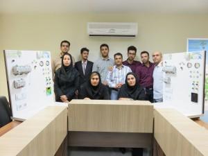 دوره آموزشی بین المللی KNX Partner استان اصفهان