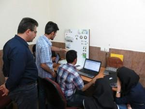 Iran Isfahan KNX Partner Course 3
