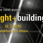 گزارش اختصاصی آرتمن از نمایشگاه Light & Building 2016