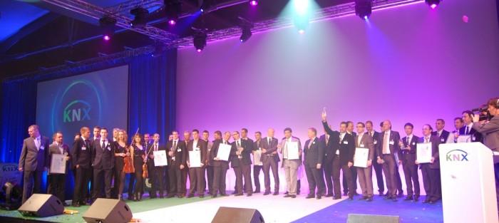 KNX Award